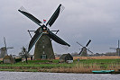 Famous windmill pictures