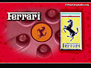 Ferrari Logo Wallpaper, Ferrari Backgrounds, Original Ferrari Logos