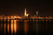 Pictures and photos of touristic sites in Antwerp, Belgium, pictures of the city Antwerp