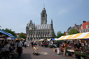 Photos of Middelburg and Zeeland