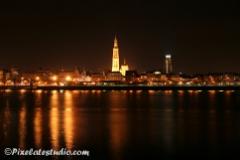 foto's van Antwerpen, historische stads centrum
