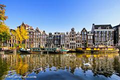 Amsterdam Foto's