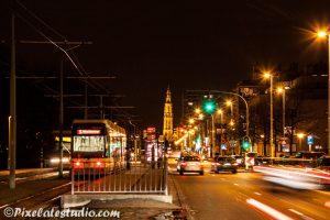Verkeer Antwerpen