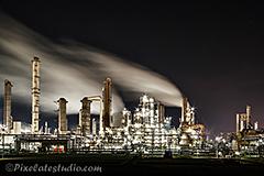 Industrie foto's