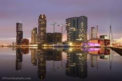 foto's van Rotterdam