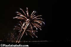 Vuurwerk foto's
