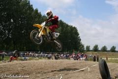 Motorcross foto's