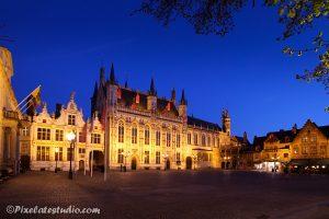 Provinciaal hof te Brugge