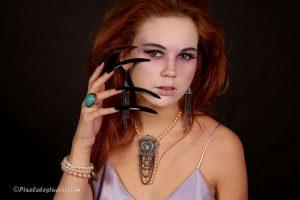 foto van een amateur model uit Belgie