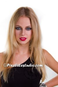 amateur model Kimberly