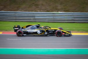 Carlos Sainz , Renault, Formule 1 picture
