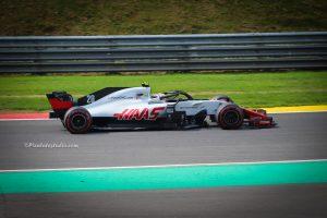 K. Magnussen, , Formule 1 , Haas,