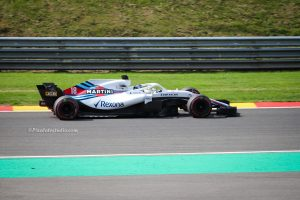 Picture of Lance Stroll , Formule 1