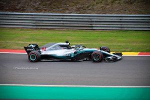 Lewis Hamilton , foto formule 1