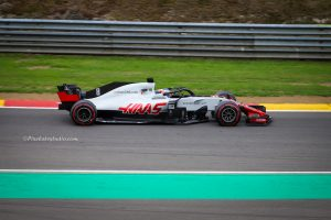 Romain Grosjean, Formule 1 foto
