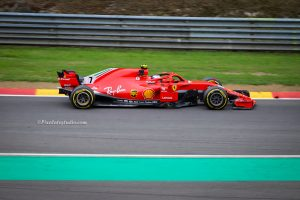 Kimi Raikkonen, Formule 1 coureur, mooie foto