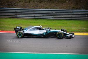 Valteri Bottas, Mercedes, Formule 1, mooi foto
