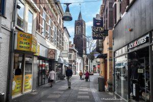 Porgy & Bess Terneuzen, mooie foto Terneuzen noordstraat