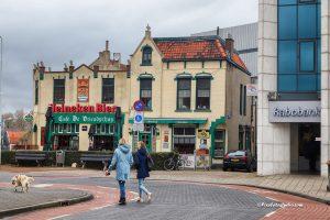Foto van café de Vriendschap in Terneuzen